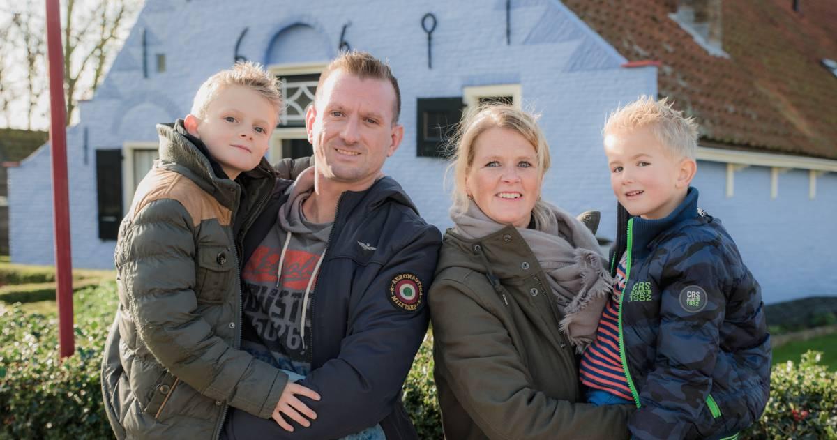 Zorgverzekering voor gezinnen